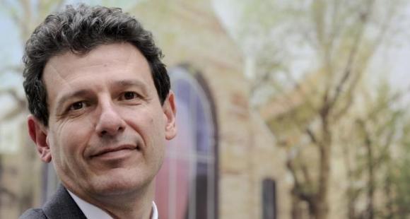 Laurent Carraro, directeur général d'Arts et Métiers ParisTech et membre de la commission permanente de la Cdefi