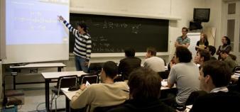 14.000 ingénieurs sont formés chaque année sur le territoire de la Comue.