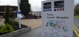 À Evry, Télécom École de management partage déjà son campus avec Télécom SudParis, l'un des 19 membres de Saclay.