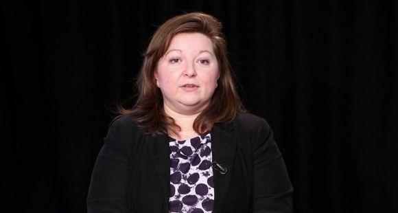 Sandrine Javelaud est directrice de la mission Formation initiale au Medef.