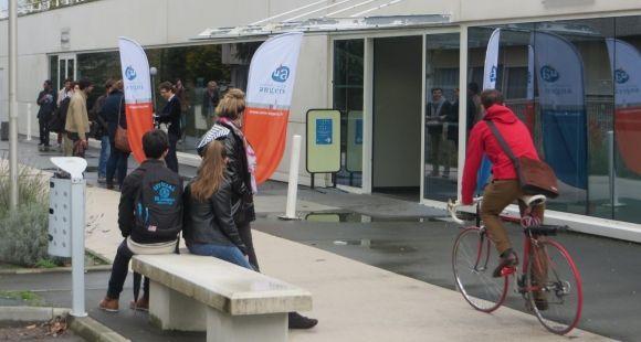 Santé : l'université d'Angers révolutionne la première année