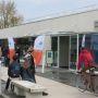 La faculté de médecine d'Angers, à l'initiative du parcours PluriPASS //©Virginie Bertereau