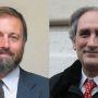 C. Lerminiaux, président de la Cdefi / J-L. Salzmann, président CPU //©CDEFI / C.Stromboni