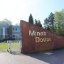 Ecole des Mines de Douai //©Delphine Dauvergne