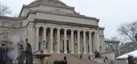 Columbia University - USA © J.Gourdon