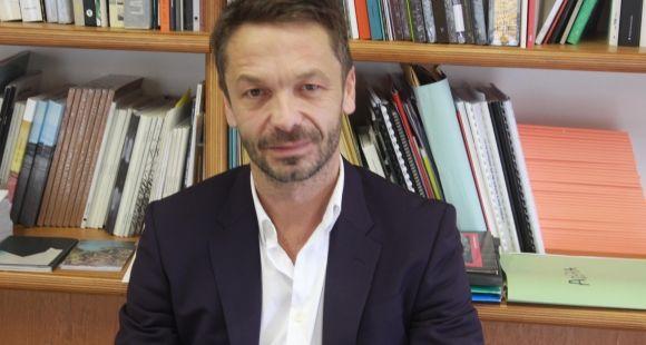 Emmanuel Tibloux, à la tête de l'Andéa depuis 2009, quittera la présidence de l'association en septembre 2017.