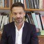Emmanuel Tibloux, à la tête de l'Andéa depuis 2009, quittera la présidence de l'association en septembre 2017. //©Delphine Dauvergne
