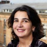 Delphine Manceau, directrice de l'EBS.