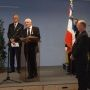 Le 15 janvier 2013, Bernard Koehret a été décoré de la médaille de chevalier de la Légion d'honneur ©INP