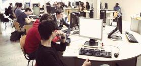 Avec KAP, Kedge privilégie les prêts cautionnés pour atteindre les étudiants les plus précaires. //©Kedge BS
