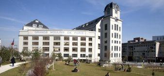 L'université Paris 7 (Paris-Diderot) doit se prononcer sur la feuille de route menant à sa fusion avec Paris 3 et Paris 5 au mois de janvier.