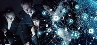 Skema, comme d'autres écoles de commerce avant elle, investit dans la recherche sur l'intelligence artificielle. //©metamorworks/AdobeStock