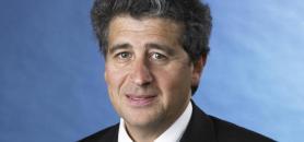 Khaled Bouabdallah, président de l'université Jean Monnet