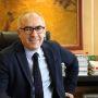 Manuel Tunon de Lara, président de l'université de Bordeaux, janvier 2015 //©Camille Stromboni