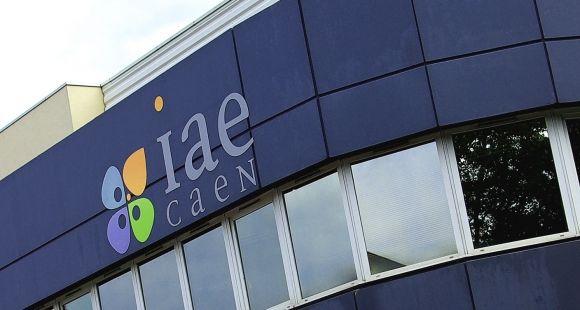 IAE de Caen