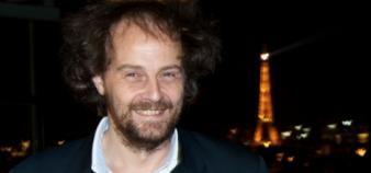 François Taddei, directeur du CRI (Centre de recherches interdisciplinaires) // DR