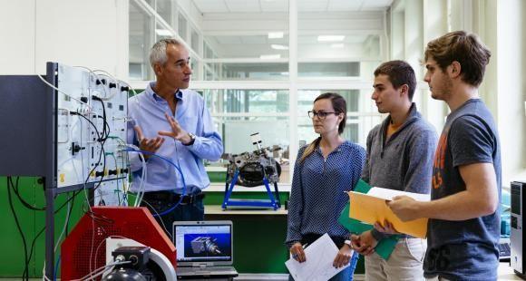 Écoles d'ingénieurs : l'apprentissage en deux ans en phase test