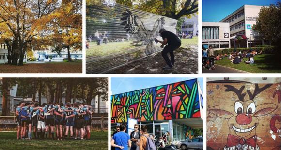Instagram: Universities Capture a Photo Opportunity