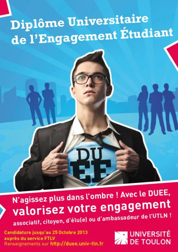 universit u00e9   quand l u0026 39 engagement associatif rapporte des points