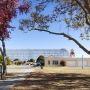La Singularity university a élu domicile au Nasa research park, en plein coeur de la Silicon Valley - Etats-Unis //©Bénédicte Lassalle