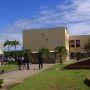 L'université des Antilles et de la Guyane - novembre 2014 //©G. Dauvergne