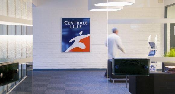 L'École centrale de Lille réfléchit à un rapprochement avec l'Ensait et Chimie Lille.