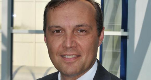 Patrick PUYHABILIER directeur de l'ENSTA Bretagne