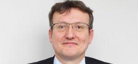 Stéphane Athanase, directeur de l'Amue // DR
