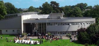 L'école Centrale de Nantes porte, avec l'Ifremer, l'institut Carnot Mers. //©Vincent Jacques