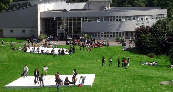 Ecole centrale de Nantes ©Vincent Jacques