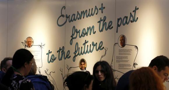 Erasmus+ : un budget en forte hausse pour répondre aux enjeux à venir