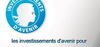 Investissement avenir - Logo