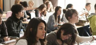 Si le partenariat signé avec Sup de Co La Rochelle et le réseau GES va permettre de diversifier l'offre pédagogique de l'ESCEM, l'avenir du programme grande école reste incertain.