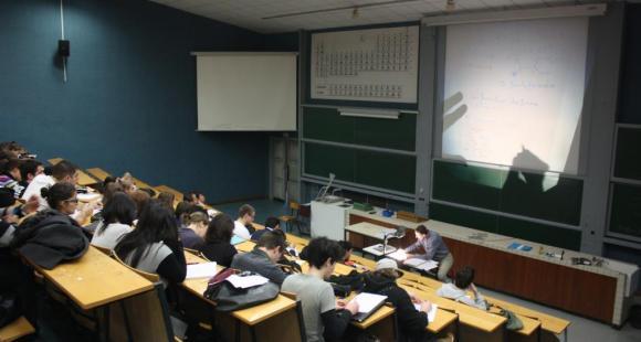 Université de Strasbourg - ©S.Lecherbonnier