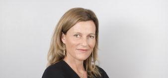 Anne-Lucie Wack, présidente de la CGE, souhaite fonder les réflexions du colloque du 12 mai 2016 sur les attentes de la société. //©Christian Jacquet