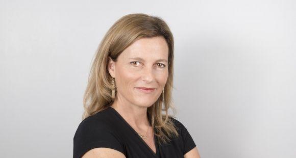 """Anne-Lucie Wack : """"En 2017, les candidats doivent s'emparer des questions de l'enseignement supérieur"""""""