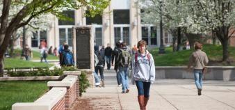 Avec le rachat de Kaplan, l'université de Purdue gagne 32.000 étudiants. //©Purdue University / Mark Simons