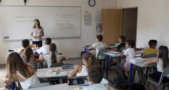 Des étudiants stagiaires pour épauler les profs dans les académies déficitaires