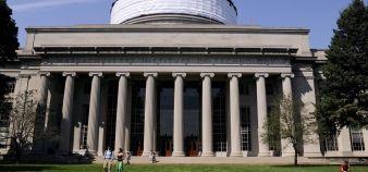 Le Massachusetts Institute of Technology compte 11.000 étudiants. //©Jérôme Chatin / EXPANSION-REA