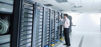 Cloud ou data center pour la conservation des données ? Les établissements du supérieur tâtonnent encore. //©©Fotolia