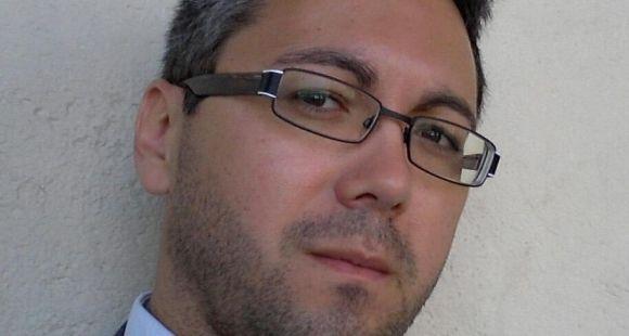 Anthony Grolleau-Fricard, community manager de l'EIGSI La Rochelle // DR