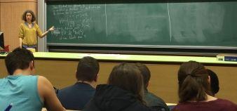 Le CUPGE de l'université de Lorraine //©ULorraine
