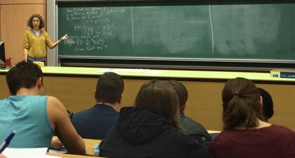 Le CUPGE de l'université de Lorraine