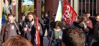 Entre 2012 et 2016, le budget par étudiant de Toulouse 3 est passé de 9.900 euros à 9.100 euros. //©Frédéric Dessort