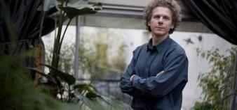 Pour Gilles Babinet, la révolution des données n'a pas encore touché écoles et universités. //©Glen RECOURT/REA