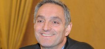 Yves Cimbaro, présdent de l'Anasup // DR
