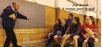 L'université de Poitiers a publié un catalogue dans lequel les articles sont mis en scène © Université de Poitiers
