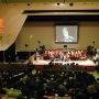 Soirée des majors de promotion de master - université Paris 2 Assas - Janvier 2012 © C.Stromboni