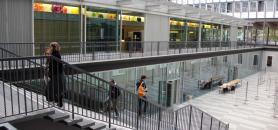 L'UPMC est la première université française à apparaître dans le classement. © Camille Stromboni