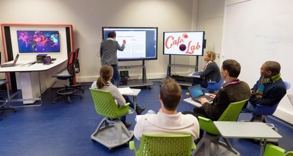 L'université Lyon 3 mène l'enquête sur les usages numériques de ses étudiants